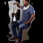 Roman Sudesh puppeteer