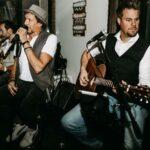 Take3, trio formatie van Take Acoustic Live