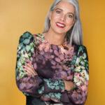 Chantal van den Berg spreker auteur en expert op neurowetenschappen