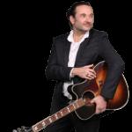Gitarist TAKEacoustic