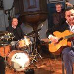 Gypsy Jazz kwartet
