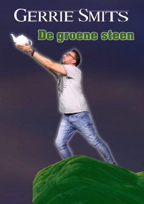De Groene Steen - Gerrie Smits